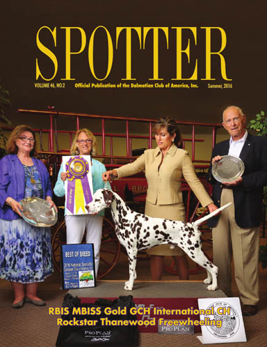 Spotter Online Magazine: Summer 2016 Issue