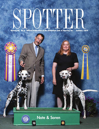 Spotter Online Magazine: Summer 2019 Issue