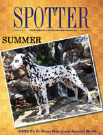 Spotter Summer 2012 Issue