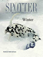 Spotter Winter 2012-2013 Issue